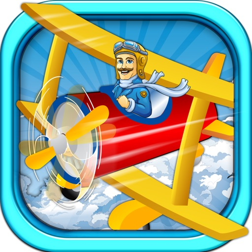 Airplane Push Guide Puzzle - Sky Flying Plane Maze Pro