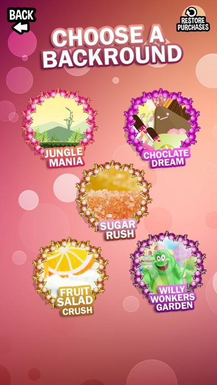 Fruit Candy Rush screenshot-3