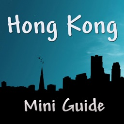Hong Kong Mini Guide
