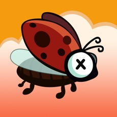 Activities of Flying Bug - A Self Torture Tiny Adventure Game with Ladybug