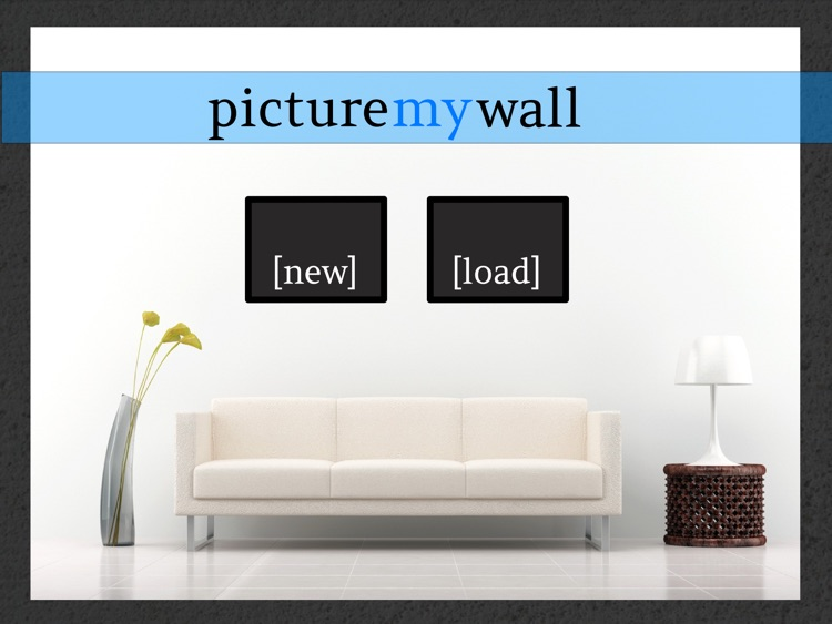 Picture My Wall