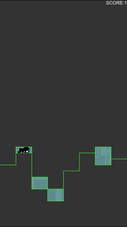 Escape In 1 Second screenshot-3