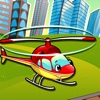 車、レースカー、バス、トラック、飛行機、ストリートと幼稚園、幼稚園や保育園のためのゲームやパズル:市の車両についての子供の年齢2-5のためのゲーム。学習は楽しいです!! - iPhoneアプリ