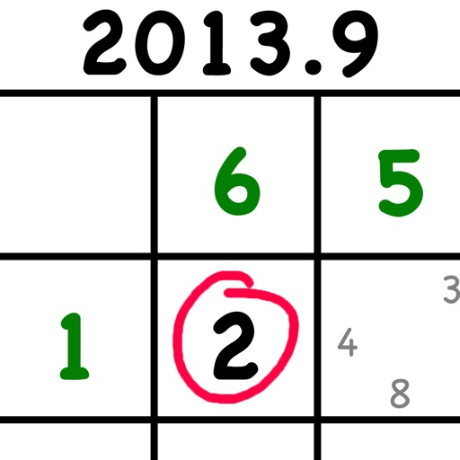 Daily Sudoku :) icon