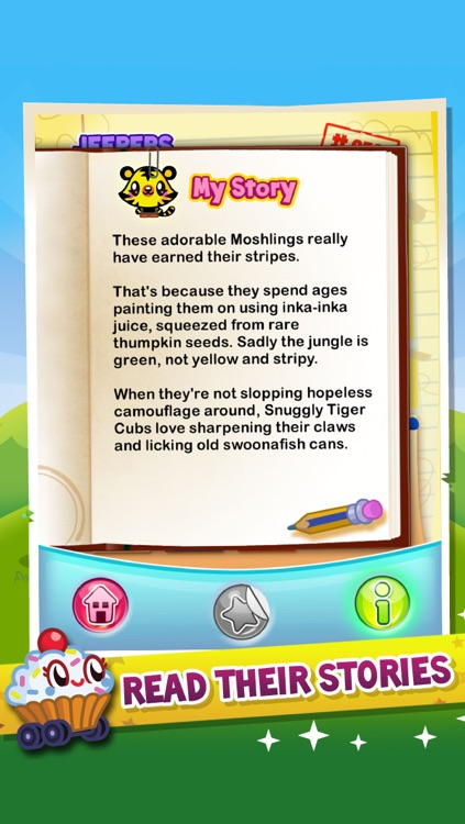Moshi Monsters: Moshlings screenshot-4