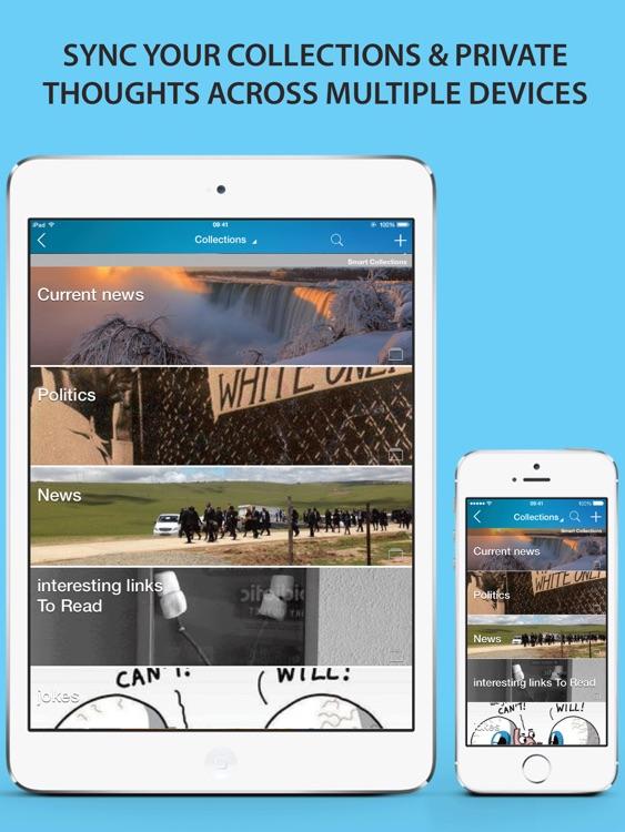 tweetary for Twitter (iPad edition ) screenshot-4