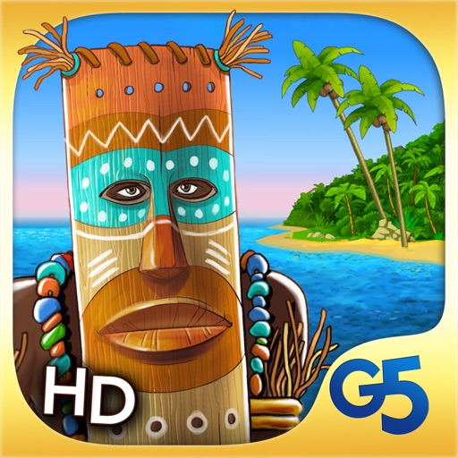 The Island - Castaway® HD icon