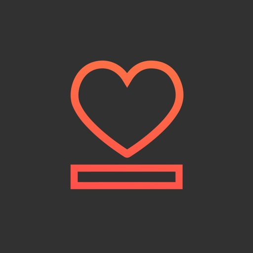 HeartSupport icon