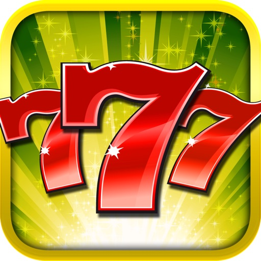Big Cash Slots Pro icon