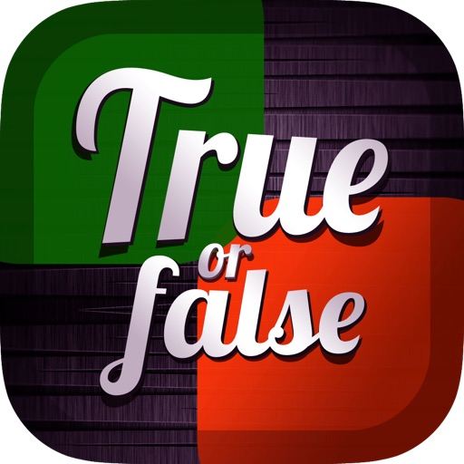 True or False Guess Quiz - Free General Knowledge Puzzle Games