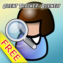 Client Tracker: Business Free