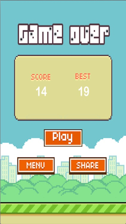 Flappy Hunt Free Game