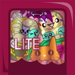 Punykura - kawaii purikura (cute Japanese photo sticker deco) & Animated GIF maker Lite