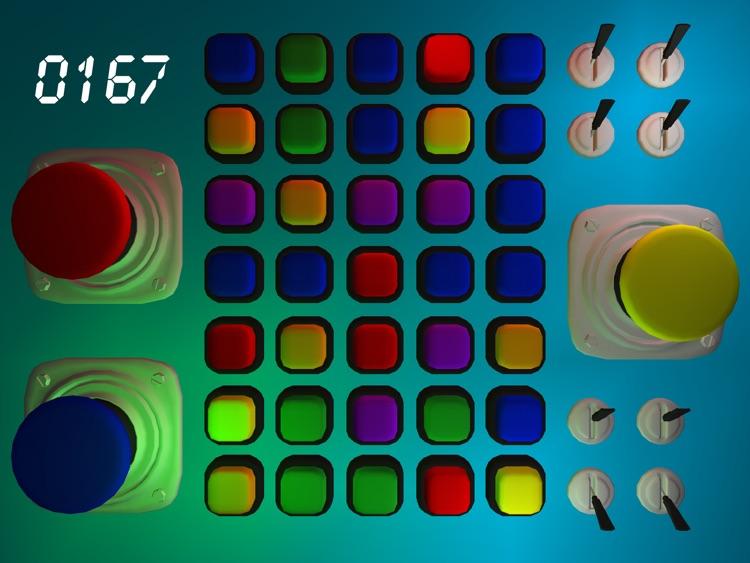 Noisy Buttons - Busy SFX Soundboard For Children screenshot-3