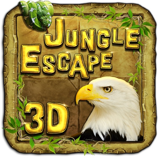 Jungle Bird Escape Free