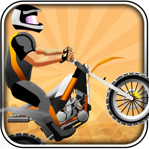 Addict Dirt Bike Champ Pro