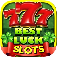 Codes for Best Luck Slots : Free and fun by next play games Hack