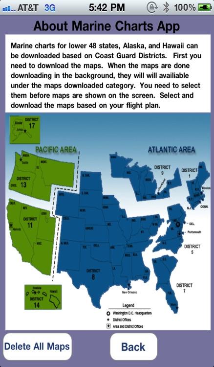 Marine Maps screenshot-4