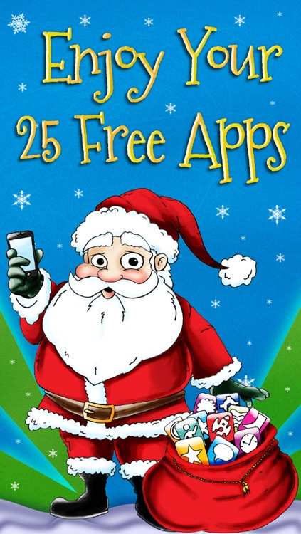 Advent Calendar: 25 Christmas Apps screenshot-4