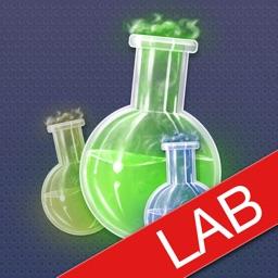 Crazy Formula 2 Lab