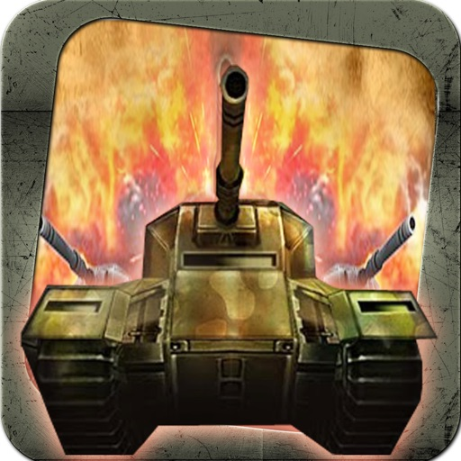 Doodle Ops Tiny Tank War Army Game : Free Arcade Shooting Games for Fun