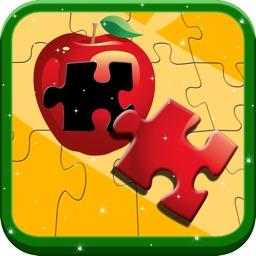 Amazing Fruits Jigsaw Puzzle