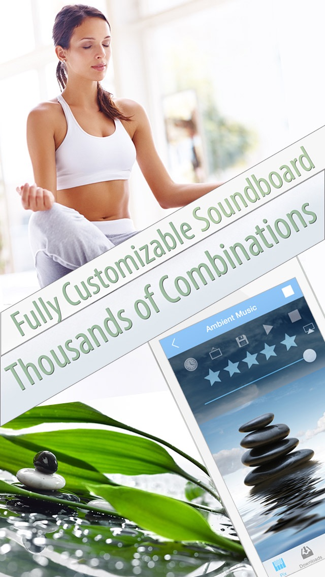 Meditation Sounds And Ambient Music To Meditate review screenshots