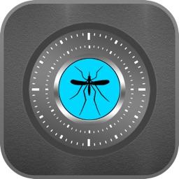 AntiMosquito : Mosquitos Repellent