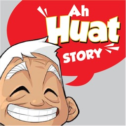 Ah Huat AR