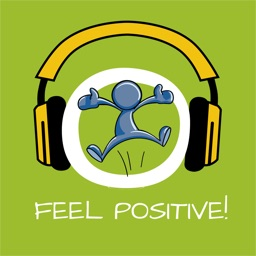 Feel positive! Learn positive thinking by hypnosis!
