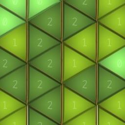 TriaGone - Brain Puzzle