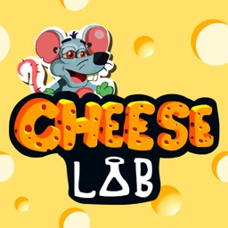 Rat in Lab: Quest for Cheese