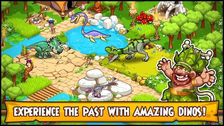 Dino Pets screenshot-1