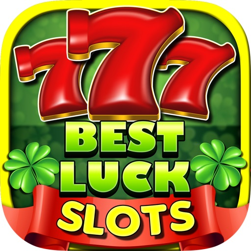 Best Luck Slots Pro icon
