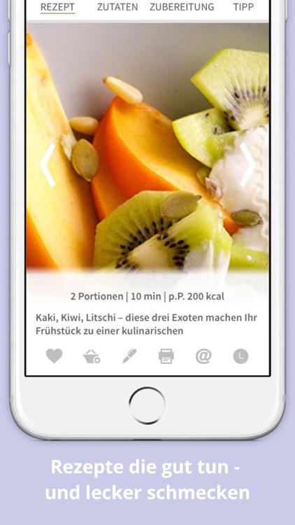 Healthy Breakfast - 30 schnelle, gesunde Frühstücks-Rezepte screenshot-3