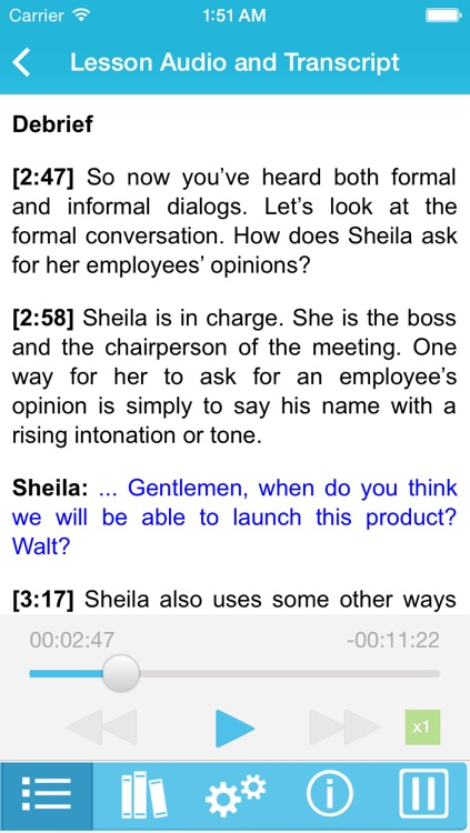 English for Meetings by Business English Pod