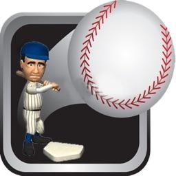 Batting Champ - Baseball 9 Innings