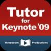 Tutor for Keynote '09 - Noteboom Productions, Ltd.