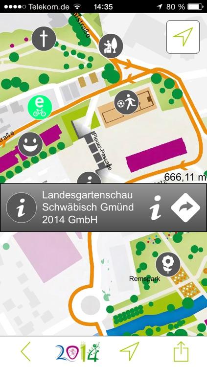 Gmünd 2014 screenshot-4