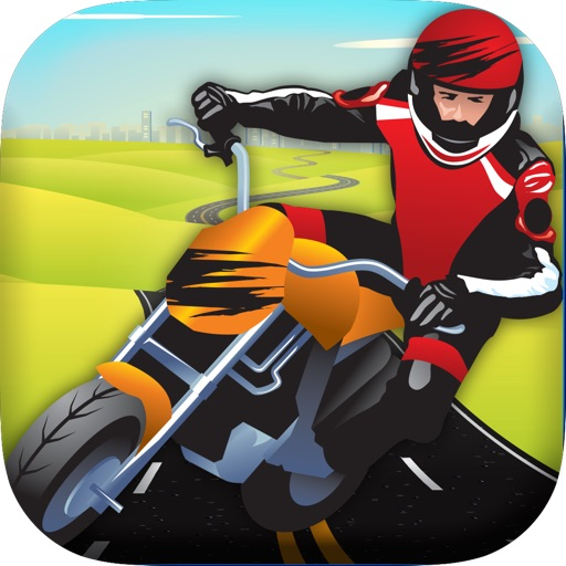 Motorcycle Rider Racing Riot Mayhem - Rival Bike Racer Road Battle Frenzy Free