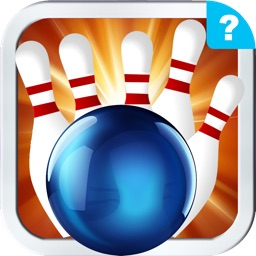 Bowling Quiz - Guess Who Legends And Heroes Fan Edition