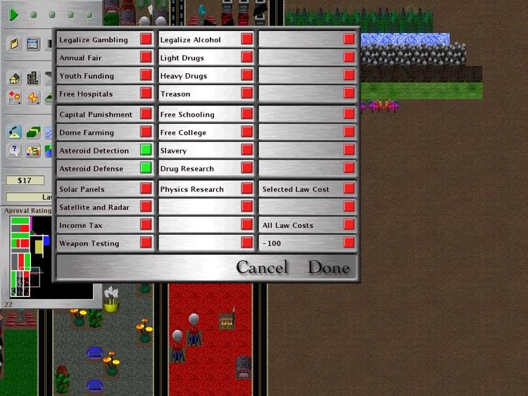 Hydrothermal Lite screenshot-3