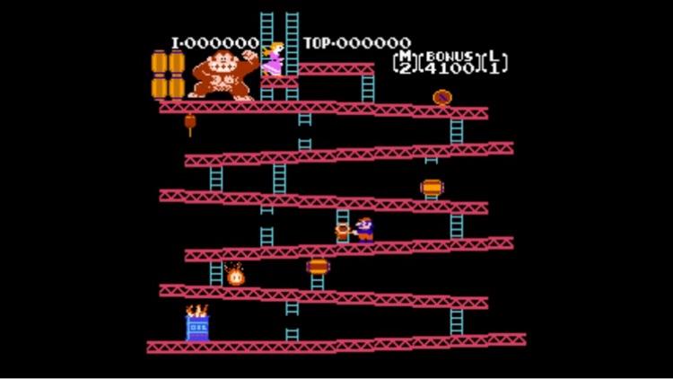 Best 80s arcade games screenshot-4