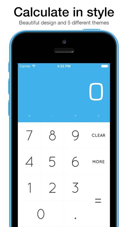 Cali: Gesture-based Calculator