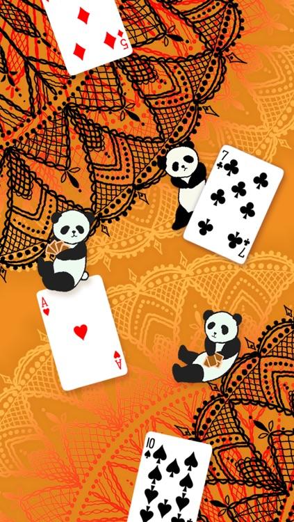 Panda Panda Wallpapers screenshot-4