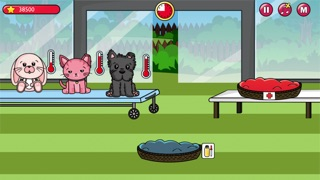 My Pet Hospital Screenshot on iOS