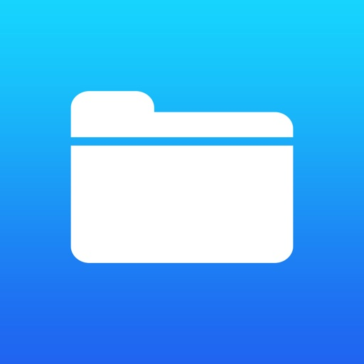 File Manager App - Files United