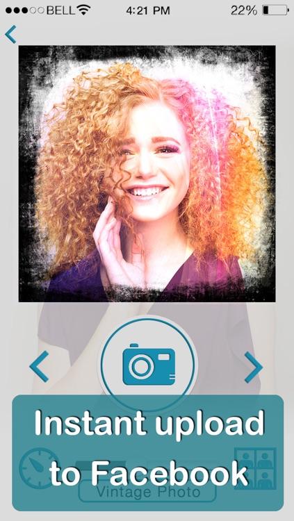Profile Pic Camera screenshot-4