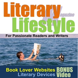 Literary Lifestyle Magazine
