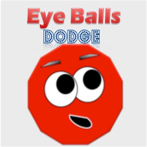 Dodge Eye Balls